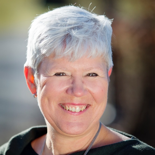 Susanne Bertelsen