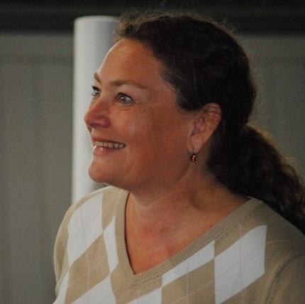 Eva P Svenssson